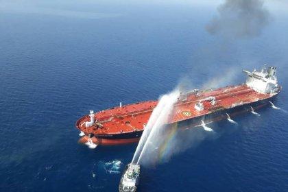 Auch Saudi-Arabien sieht Iran hinter Tanker-Angriffen