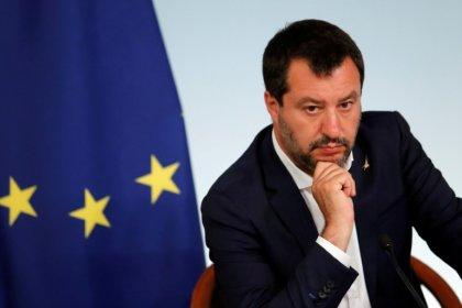 Moscovici - EU treibt Defizitverfahren gegen Italien voran
