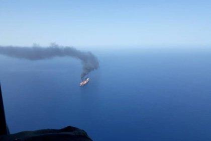 Sorge um Frieden und Öl-Versorgung nach Attacken auf Tanker