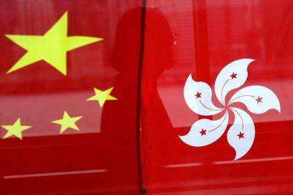 Reiche Hongkonger bringen Vermögen nach Singapur in Sicherheit
