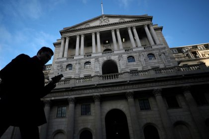 Bank of England says new lenders could be ill-prepared for downturns