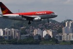 Justiça autoriza leilão de slots da Avianca Brasil