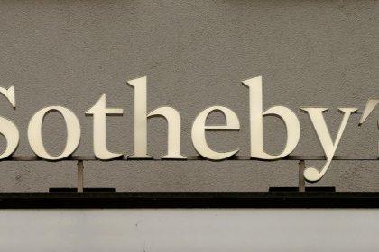 الملياردير باتريك درايي يتفق على شراء سوذبيز في صفقة قيمتها 3.7 مليار دولار