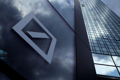 Insider - FBI knöpft sich die Deutsche Bank vor