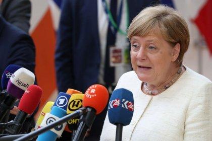 Merkel dämpft Erwartung auf schnelle Einigung über EU-Personalpaket