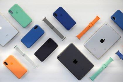 Apple y otras empresas presionan para que EEUU no imponga más aranceles a China