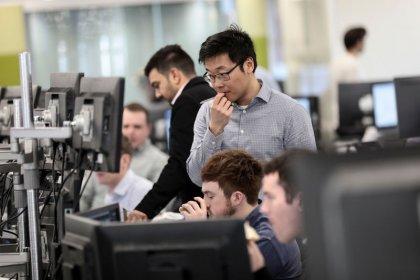 FTSE 100 steady, Sino-U.S. trade talks back in focus