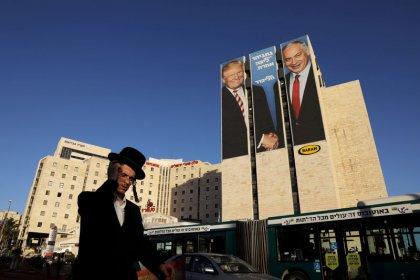 ¿Puede el dinero, base del plan de Trump para Oriente Próximo, allanar el camino a la paz?