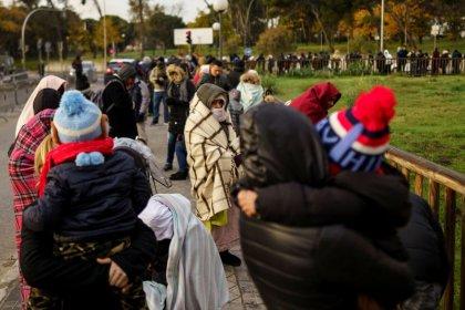 Las solicitudes de asilo aumentan en Europa con la crisis de Venezuela