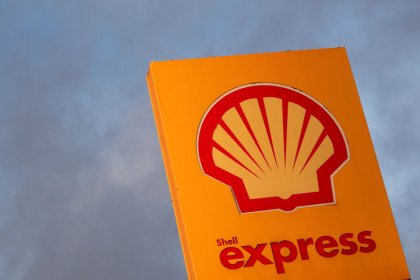 Shell's lead in bidding for Dutch Eneco increases as Enel, Total drop out - sources