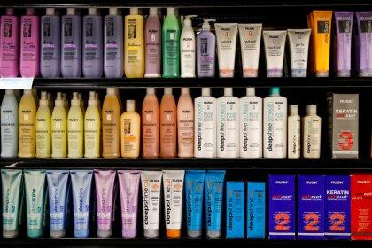 La tienda de productos cosméticos de Amazon para profesionales pone en riesgo a los minoristas