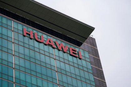 Exclusive: Huawei's U.S. research arm builds separate identity
