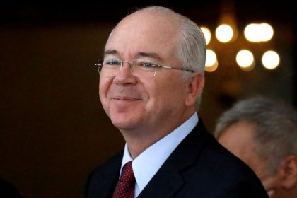 Ex-Venezuelan oil minister asks U.S. court to set aside $1.4 billion judgment