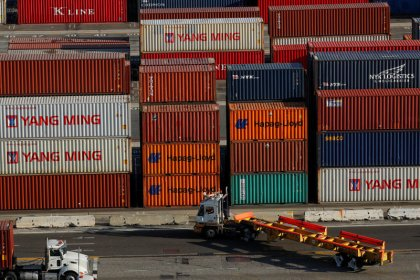 'Storm approaching': firms fear for deliveries in shipping shakeup