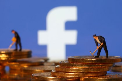 Fed to hold Facebook's crypto coin to 'high' bar: Powell