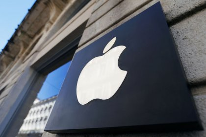 Apple buys self-driving car startup Drive.ai