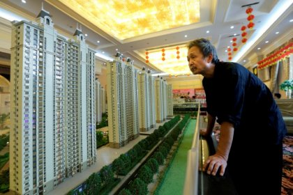 Chinese developers tap PE funds, securitization as bond financing tightens