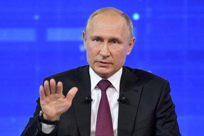 Valores liberais est?o obsoletos, diz Putin em entrevista