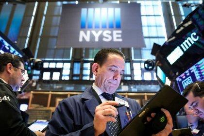 Halfway through 2019, tech leads on Wall Street