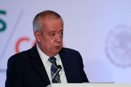At G20, Canada raises concern about Mexico gas pipeline row