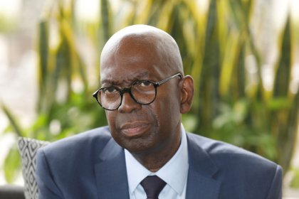 CEO Collymore, who built Safaricom into $11 billion telco, dies of cancer