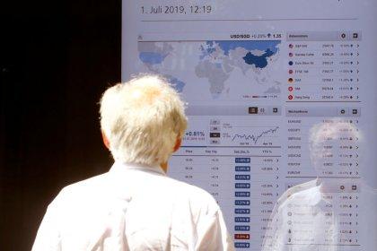 Swiss stock ban upends trading flows as bourse rift deepens