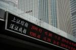 Índices da China caem com menor otimismo sobre trégua comercial