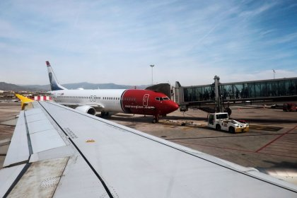 Norwegian Air flies fewer passengers in June due to Boeing MAX grounding