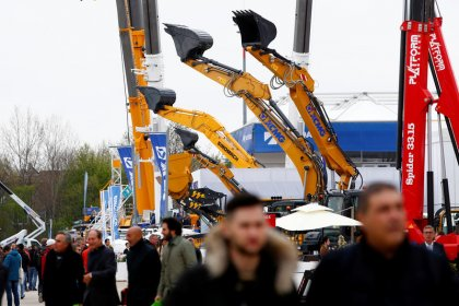 Allemagne: L'export va mieux mais le 2e trimestre aura été sans doute terne