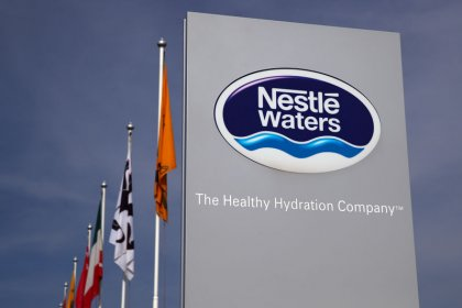 Nestle Waters teams up with Ocean Legacy for plastic waste cleanup