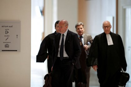 French judges to rule on Tuesday in Orange CEO fraud trial