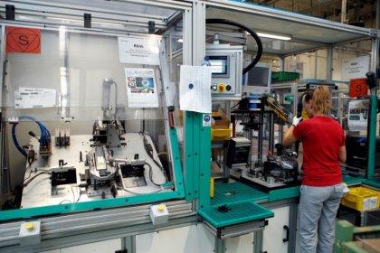 Italie: Rebond plus fort qu'attendu de la production industrielle en mai