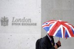 UK's main index sees seventh straight day of losses, BoE comments lift midcaps