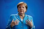 Merkel pocht auf marktwirtschaftliche Lösung für CO2-Reduktion