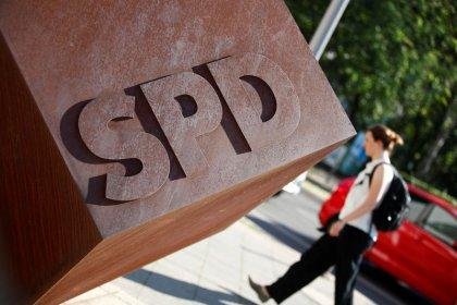 Lauterbach und Scheer zweites Bewerber-Duo für SPD-Vorsitz