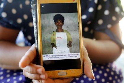 In Myanmar's conflict-torn Rakhine, fresh allegations of 'war crimes'