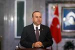 وزير: تركيا ستنقب عن الغاز حتى يوافق القبارصة اليونانيون على خطة للتعاون 