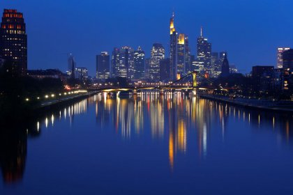 Germany to face weak economic trend in second quarter - Economy Ministry