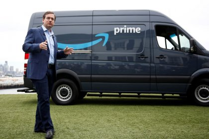 Retailers cash in on Amazon's 'free marketing' on Prime Day