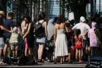 Deutsche Bevölkerung wächst durch Zuwanderung um 400.000 Menschen