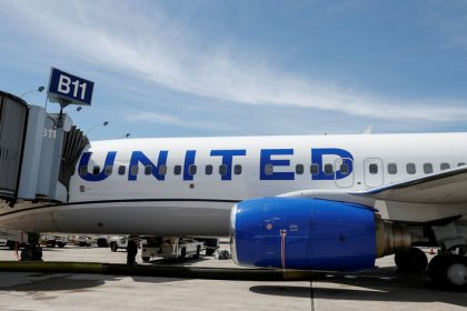 United Airlines quarterly profit beats on strong travel demand, higher fares