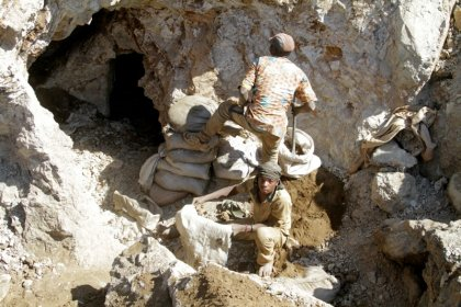 Send in the troops: Congo raises the stakes on illegal mining