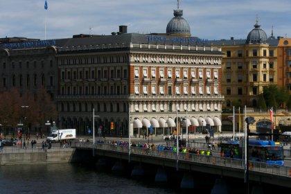 Handelsbanken second quarter net profit just misses forecast as costs rise