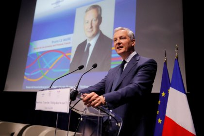 Renault-Nissan alliance is priority for France ahead of any consolidation: Le Maire