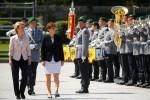 """Kramp-Karrenbauer - Bundeswehr hat """"höchste politische Priorität"""""""