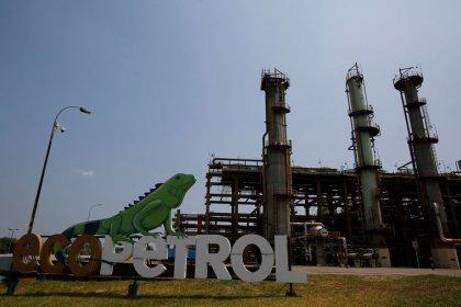 Ecopetrol recebe aval do governo para assumir fatia de 10% no bloco de Saturno