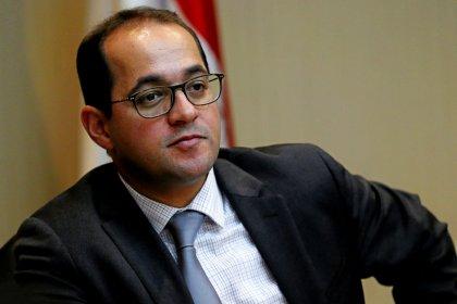 مسؤول: صافي استثمارات الأجانب في أدوات الدين المصرية 19.2 مليار دولار حتى منتصف يونيو