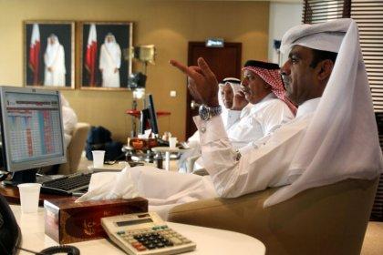 تباين بورصات الشرق الأوسط وصعود قطر وأبوظبي بدعم من البنوك
