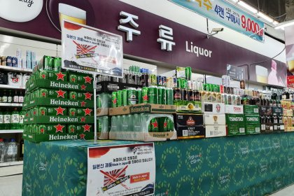 From beer to pens, South Koreans boycott Japanese brands as diplomatic row intensifies