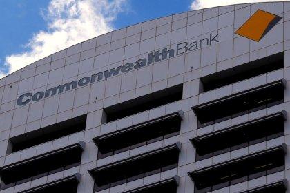 Australia's Commonwealth Bank of Australia joins peers in easing mortgage lending rules